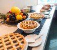 thumbs  - breakfast buffet, homemade pastries corner - Waldorf Palace Hotel Cattolica (20/33)