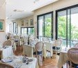 thumbs  - Restaurant with sea view - Hotel Admiral Riccione (14/40)