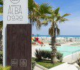 thumbs  - Pool am Hotelstrand - Hotel Atene Riccione (27/27)