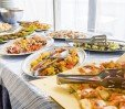 thumbs  - piatti del buffet  - Hotel Clipper Cattolica (17/49)