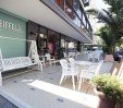 thumbs  - External veranda with relaxing seats in front of the main road - Hotel Eiffel Rivazzurra di Rimini (4/47)