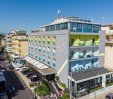 thumbs  - External view of the sea of riccione - Hotel Adelphi Riccione (6/43)