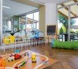 thumbs  - games room for children - Hotel Augusta Gabicce Mare (43/54)