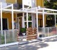 thumbs  - Main entrance with large and comfortable panoramic lift - Hotel Raffaella B&B Cervia (1/37)