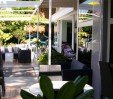 thumbs  - Covered porch on the garden - Hotel Raffaella B&B Cervia (2/37)