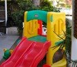 thumbs  - Games area for children in the garden and play corner inside - Hotel Raffaella B&B Cervia (36/37)