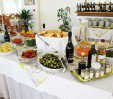 thumbs  - buffet of cooked and raw vegetables - Hotel Europa Misano Adriatico (22/25)