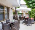 thumbs  - Private garden - Hotel Bellini Riccione (4/58)