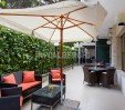 thumbs  - Private garden - Hotel Bellini Riccione (3/58)