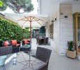 thumbs  - Private garden - Hotel Bellini Riccione (5/58)