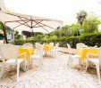 thumbs  - fresh and colorful breakfast in our backyard - Hotel Viscount Riccione (4/48)