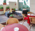 thumbs  - detail of our outdoor veranda - Hotel Kennedy Rimini Mare (7/55)