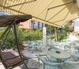 thumbs  - Terrasse mit rocking - Hotel Amoha Cattolica (5/26)