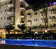 thumbs  - location directly on the sea and beachfront - Hotel Nettuno Cervia (3/29)