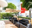 thumbs  - Outdoor relaxation lounge - Hotel Monti Riccione (5/40)