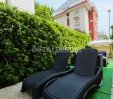 thumbs  - Deckchairs to relax on the veranda - Hotel Monti Riccione (7/40)
