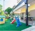 thumbs  - Children's outdoor play area - Hotel Reyt Marebello di Rimini (47/51)