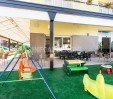 thumbs  - Children's outdoor play area - Hotel Reyt Marebello di Rimini (48/51)