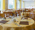 thumbs  - table de restaurant - Hotel Cristallo Misano Adriatico (19/68)