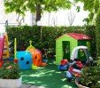 thumbs  - Children's outdoor play area - Hotel Panoramic Riccione (37/41)