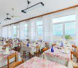 thumbs  - dining room with sea view - Hotel Nautic Viserba di Rimini (12/59)