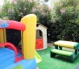 thumbs  - Playground for children outside - Hotel Kent Riccione (19/27)