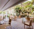 thumbs  - Our garden at your disposal - Hotel Edelweiss Pinarella di Cervia (5/55)