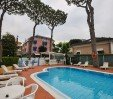 thumbs  - Swimming pool with sun loungers - Hotel Relax Riccione (5/32)