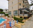thumbs  - Retro Ansicht des Hotels - Hotel Relax Riccione (6/41)