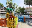 thumbs  - Playground for children in the garden - Hotel Relax Riccione (26/32)