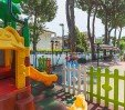 thumbs  - Playground for children in the garden - Hotel Relax Riccione (27/32)