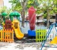 thumbs  - Playground for children in the garden - Hotel Relax Riccione (35/41)