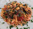 thumbs  - typical local cuisine - Hotel Haiti Cattolica (7/30)