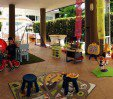 thumbs  - Space games with entertainment for children - Hotel Haiti Cattolica (24/30)