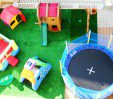 thumbs  - children's play area - Hotel Ori Cesenatico Centro (28/32)