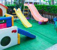 thumbs  - Outdoor play area for your children - Hotel Balaton Riccione (56/62)