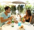thumbs  - Outdoor restaurant area - Sportur Club Hotel Cervia (9/46)