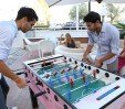 thumbs  - Table football in the garden - Sportur Club Hotel Cervia (20/46)