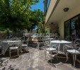 thumbs  - Garden and outdoor relaxation area - Hotel Mehari Riccione (6/24)