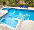 thumbs  - Heated outdoor pool - Hotel Losanna Gabicce Mare (8/63)