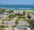 thumbs  - visuale dalla camera vista mare - Hotel Losanna Gabicce Mare (28/63)