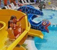 thumbs  - large water slide - Hotel Azzurra Gatteo Mare (4/38)