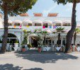 thumbs  - exterior view of the hotel - Hotel Azzurra Gatteo Mare (6/38)