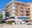 thumbs  - seen from the beach, only 3 steps and you are at the sea - Hotel Marco Polo Igea Marina (2/28)