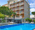 thumbs  - Hotel with swimming pool and tennis court - Hotel Franca Milano Marittima (2/35)