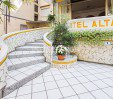 thumbs  - Entrance to the hotel - Hotel Altair Misano Adriatico (6/40)