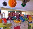 thumbs  - Room equipped indoor children with toys - Hotel Jumbo Marebello di Rimini (43/54)