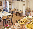 thumbs  - breakfast room - Hotel Giunchi B&B Pinarella di Cervia (19/29)