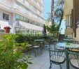 thumbs  - Patio to enjoy coffee and drinks - Hotel Milena Rimini Mare (4/56)