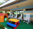 thumbs  - Small relaxation area / children's games - Hotel Du Lac Torre Pedrera (32/38)